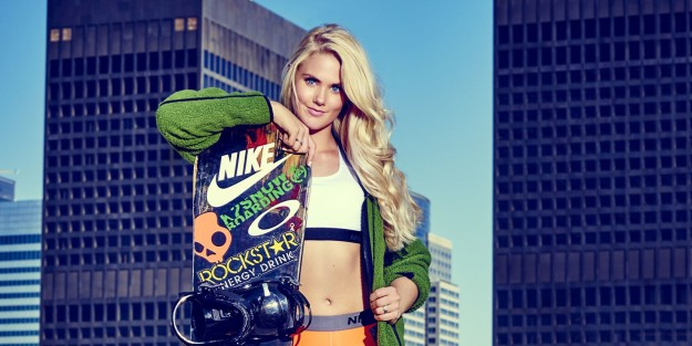 Silje Norendal | 9 Extremely Gorgeous Women Who Can Beat You In Sports