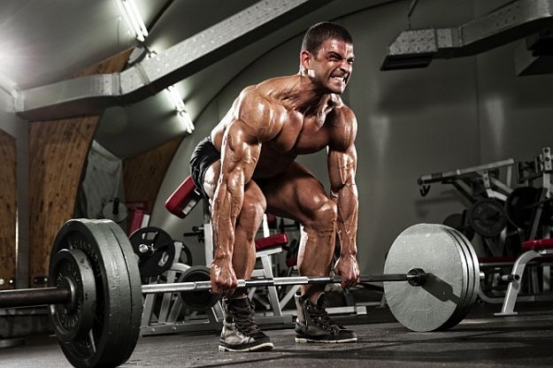 Deadlifts | Gain Muscle With The Best Fitness Exercises For Men